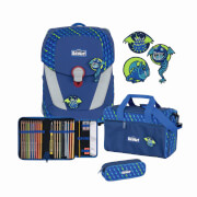 SCOUT SUNNY II SET 4TLG. FLYING MONSTERS