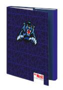 McNeill Heftbox A4 WILD