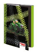 McNeill Heftbox A4 TRAKTOR