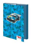 McNeill Heftbox A4 RACE
