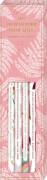 Bleistift-Set mit Sprüchen - All about rose