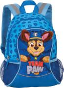 Paw Patrol Chase Rucksack marineblau Plüschohren