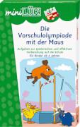 miniLÜK Set Vorschulolympiade mit der Maus