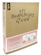Handlettering Ringbuch DINA4