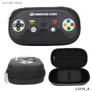 Monster Cars Schlampertasche Controller