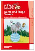 LÜK Kurze und lange Vokale, RS Sek. 1