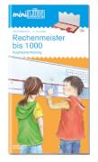 miniLÜK Rechenmeister bis 1000