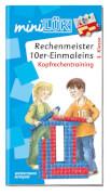 miniLÜK Rechenmeister 10er- Einmaleins