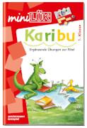 miniLÜK Buch ''Karibu'', 1. Schuljahr, geheftet