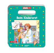 BilderbuchLÜK Beim Kinderarzt