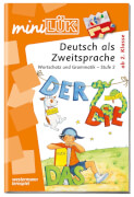 miniLÜK Deutsch als Zweitsprache (ab 2. Klasse)