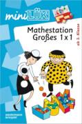 miniLÜK Mathestation Großes 1 x 1