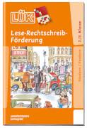 LÜK Lautgetreue Rechtschreibung 1. 1. bis 3. Klasse