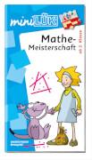 miniLÜK  Mathe Meisterschaft ab Kl. 2