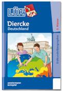 LÜK Diercke Erdkunde 1 - Deutschland
