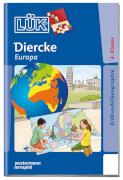 LÜK Diercke Erdkunde 2 - Europa