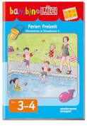 bambinoLÜK Ferien+Freizeit (Wortschatz)