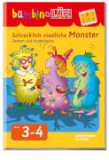 bambinoLÜK Niedliche Monster