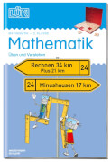 LÜK Mathematik 3 Üben und Verstehen