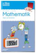 LÜK Mathematik 4 (Überarbeitung ersetzt bisherige Nr. 564)