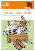 LÜK Deutsch-ganz einfach 2 (Überarbeitun