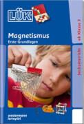 LÜK Magnetismus - Erste Grundlagen