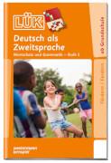 LÜK Deutsch aLüks Zweitsprache 3