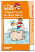 LÜK SpieLükend Lükeicht Deutsch Lükernen