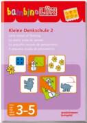 bambinoLÜK Die kleine Denkschule 2