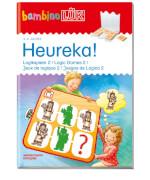 bambinoLÜK Heureka Logikspiele 2