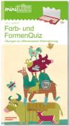 miniLÜK Farb- und FormenQuiz 1 (Überarbeitet)