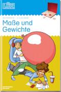 LÜK Maße und Gewichte 5. Klasse
