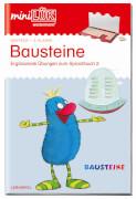miniLÜK Bausteine Üb. 2, 2. Kl.