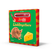 TippDraufLÜK - Stift+ LieblingstiereBilderbuch