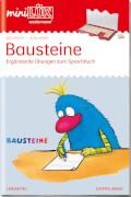 miniLÜK Bausteine 3. Kl. Doppelband