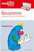 miniLÜK Bausteine 4. Kl.