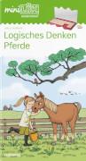 miniLÜK Pferde Logisches Denken