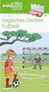 miniLÜK Fußball Logisches Denken