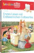 bambinoLÜK Set 1. Lesen Erdbeerinchen Er