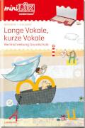 miniLÜK Lange+kurze Vokale