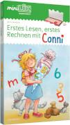 miniLÜK-Set 1. Lesen+Rechnen Conni