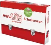 miniLÜK-Koffer Vorschule