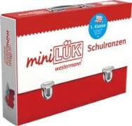 miniLÜK-Koffer Schulstart