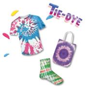 Tie-dye Textilfarbe