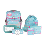 School-Mood Schulranzen-Set Timeless Air+ 3801