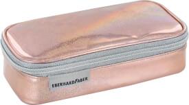 Eberhard Faber Jumbo Schlamperbox Glitter rosé gold