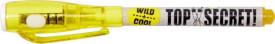 Geheimschrift-Stift Wild+Cool