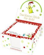 Zettelkästchen - Das kleine Glück für dich!