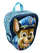 Paw Patrol 3D Rucksack ''Chase''