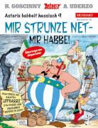 Asterix Mundart Hessisch 9